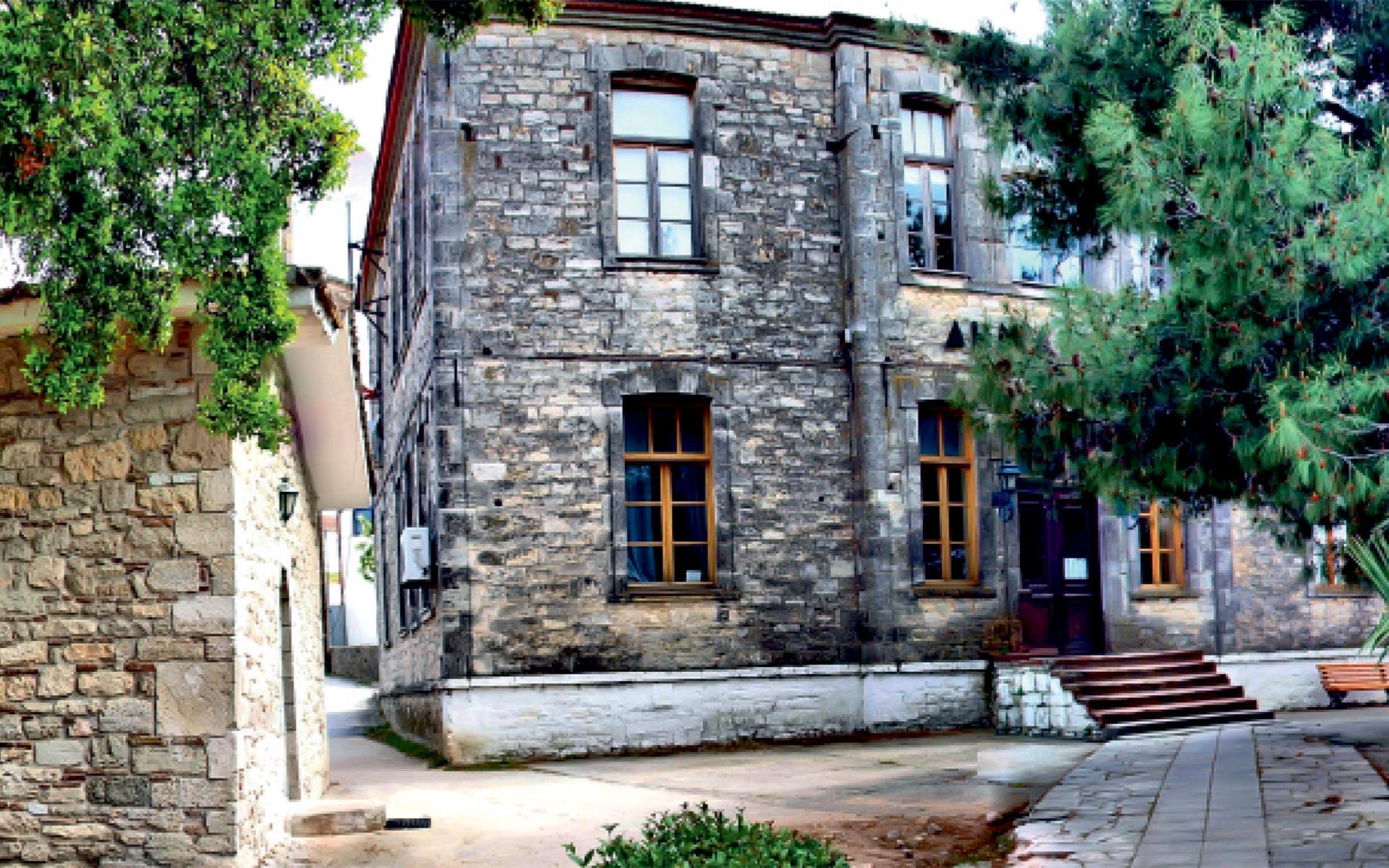 Kassandria